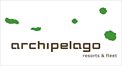 Archipelago Resorts & Fleet logo