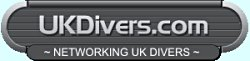 UK Divers logo
